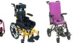 My love-hate relationship with wheelchairs